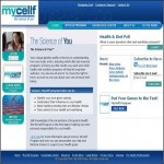 MyCellf – The Science of You