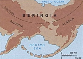 Beringia