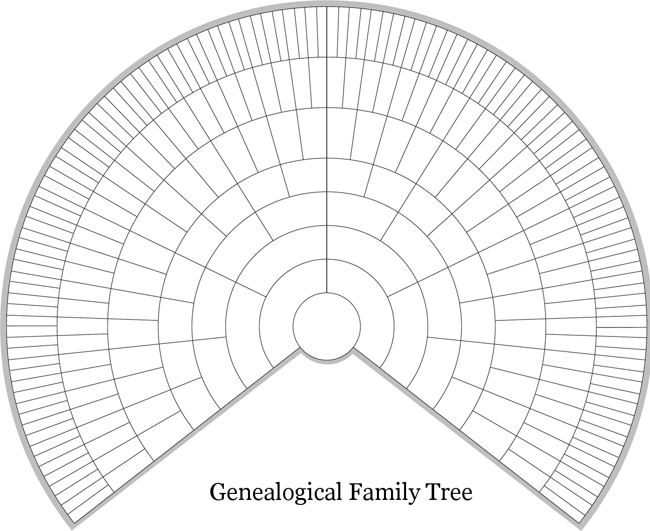 Q&A: Everyone Has Two Family Trees – A Genealogical Tree and a ...