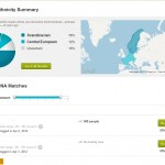 A Review of AncestryDNA – Ancestry.com's New Autosomal DNA Test