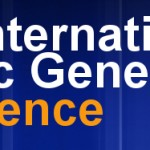 The 2014 International Genetic Genealogy Conference