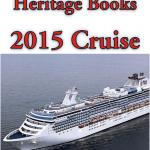 Announcing the 2nd Annual Heritage Books Genealogy Conference and Cruise!