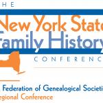 Don't Miss Early Bird Pricing for the 2015 New York State Family History Conference!