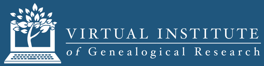 Virtual Institute of Genealogical Research